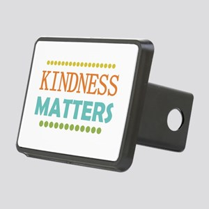 Kindness Matters Hitch Cover