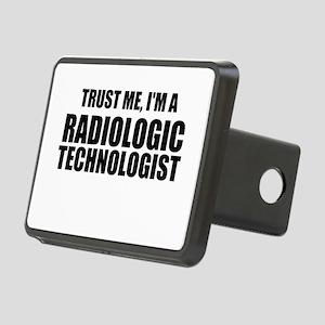 Trust Me, I'm A Radiologic Technologist Hitch Cove