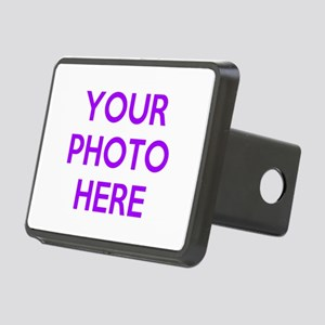 Customize photos Hitch Cover