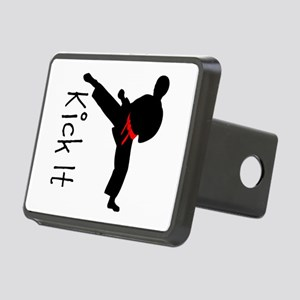 Karate Hitch Cover