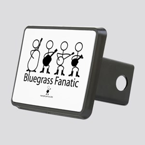 Bluegrass Fanatic Rectangular Hitch Cover