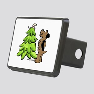 AiredaleChristmas Rectangular Hitch Cover