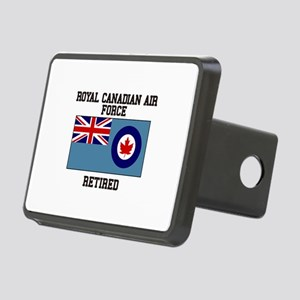 Royal Canadian Air Force Retired Hitch Cover