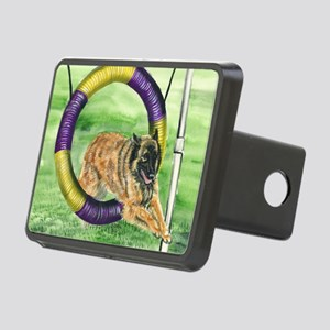 bel terv  agility Rectangular Hitch Cover