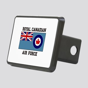 Canadian Air Force Hitch Cover