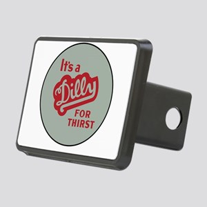 Dilly Soda 2 Rectangular Hitch Cover