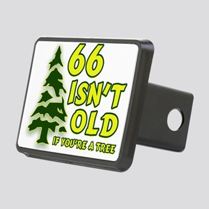 66 Isn't Old, If You're A Tre Rectangular Hitch Co