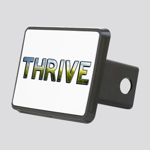 Thrive Rectangular Hitch Cover