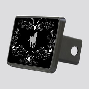 Horse Hitch Cover