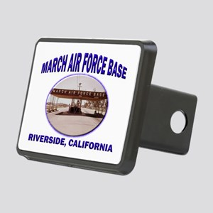 March Air Force Base Hitch Cover