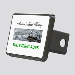 ABH Everglades Rectangular Hitch Cover