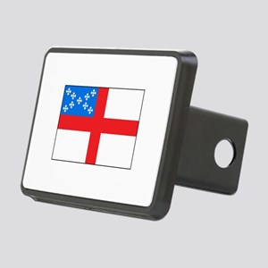 Episcopal Flag Hitch Cover