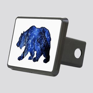 BEAR NIGHTS Hitch Cover