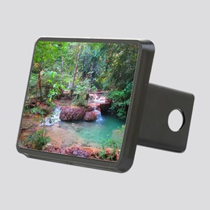 Erawan Falls - Erawan Nati Rectangular Hitch Cover
