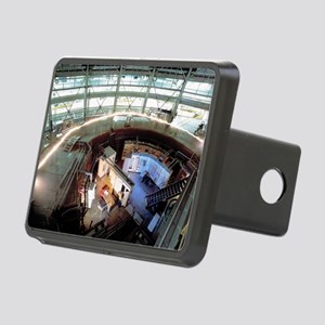 Advanced Light Source synchrotron - Hitch Cover