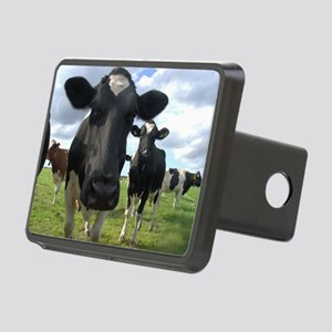 Here's Looking At You Babe Rectangular Hitch Cover