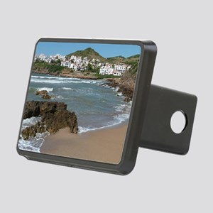 Menorca Rectangular Hitch Cover