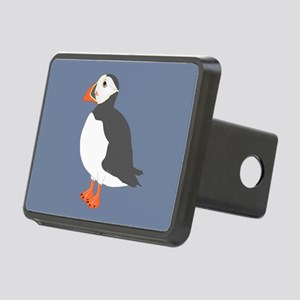 Puffin Rectangular Hitch Cover