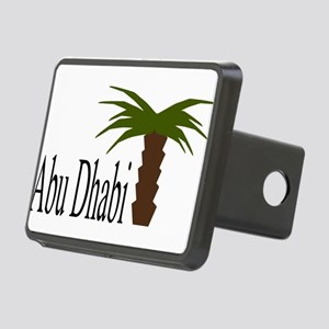 I love Abu Dhabi, amazing Rectangular Hitch Cover