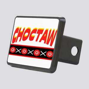 CHOCTAW Rectangular Hitch Cover
