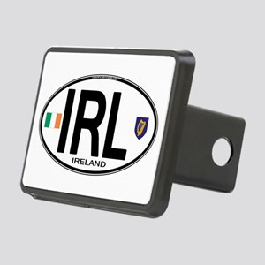 irl-euro-oval2 Rectangular Hitch Cover