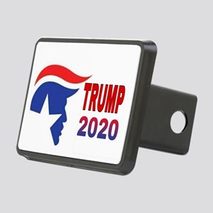 TRUMP 2020 Rectangular Hitch Cover