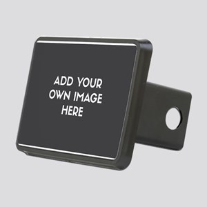 Add Your Own Image Hitch Cover