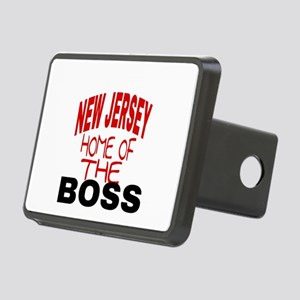 New Jersey Home of Rectangular Hitch Cover