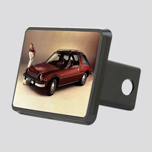 1975 AMC Pacer Rectangular Hitch Cover