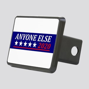 Anyone Else Hitch Cover