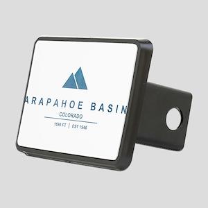 Arapahoe Basin Ski Resort Colorado Hitch Cover