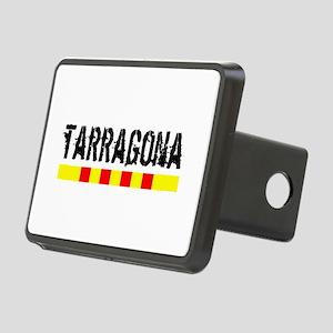 Catalunya: Tarragona Rectangular Hitch Cover
