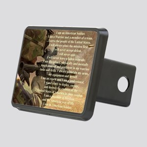 creed2321 Rectangular Hitch Cover