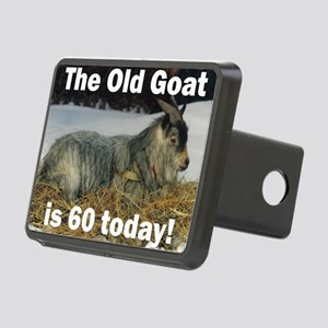 goat60ys Rectangular Hitch Cover