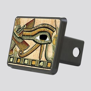 Eye see you Rectangular Hitch Cover