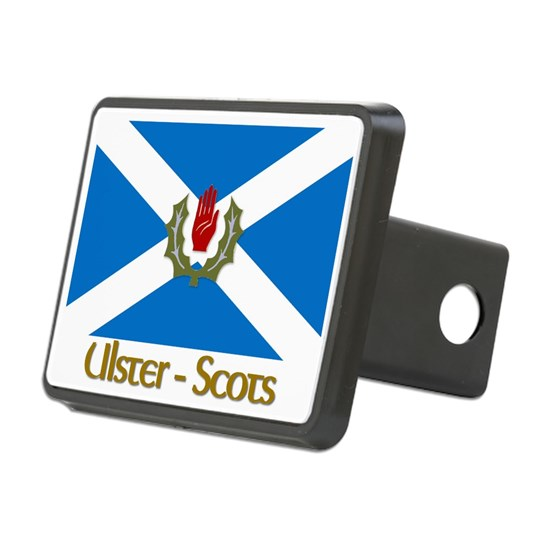 ulster-scots flag