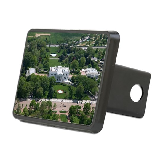 White House Aerial Photograph