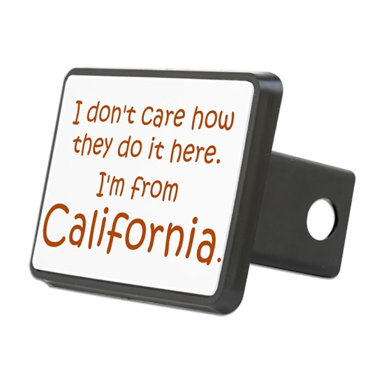 From California