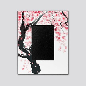 Japanese Cherry Tree Picture Frame