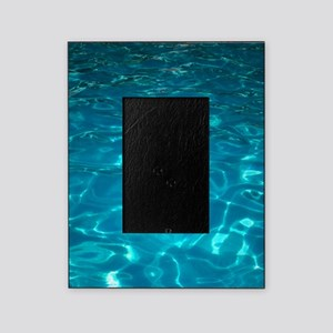 Pool Picture Frame