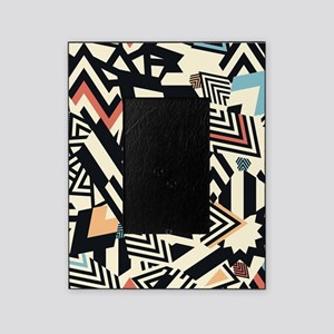 Abstract Pattern Picture Frame