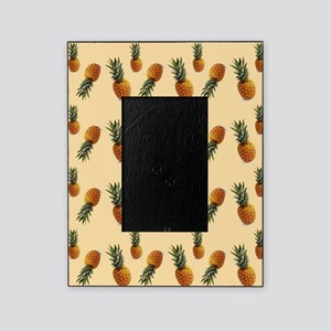 cute pineapple pattern Picture Frame
