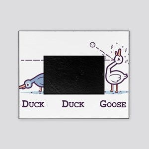 Duck, duck,goose Picture Frame