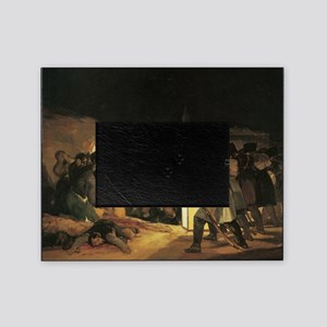 Francisco de Goya The Third Of May Picture Frame