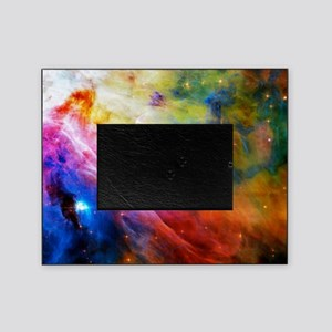 Hubble 1 Orion Nebula M42 Picture Frame