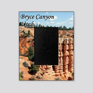 Bryce Canyon, Utah, USA (with captio Picture Frame