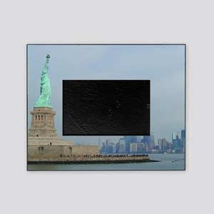 Statue of Liberty New York - Pro Pho Picture Frame