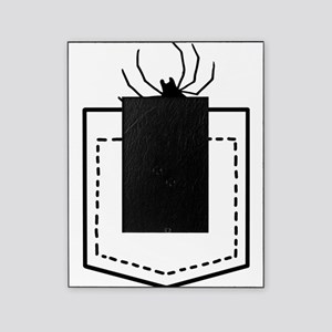 Halloween - Spider in a pocket Picture Frame