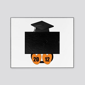 Custom Gradution Penguin Picture Frame