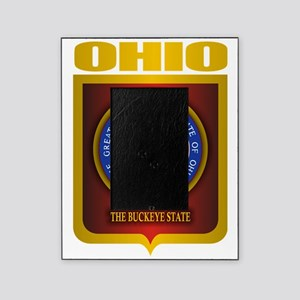 Ohio State Seal (B) Picture Frame